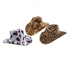 8fe7690762a4b Sombrero Vaquero Jungla para despedidas de solteras y el disfraz de vaquero  jungla