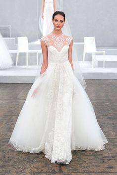MONIQUE LHUILLIER ウェディングドレス THE TREAT DRESSING 【ザ・トリートドレッシング】