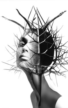 You have only one self. It is the real you. It is beyond good and evil. - Deepak Chopra, The Shadow Effect (by Antonio Mora. S)