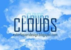 Amazing photoshop brushes to make clouds amazing! Plus, they are FREE!