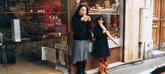 El fotógrafo viaja en el tiempo mediante la inserción de sí misma en su infancia Fotos | DeMilked