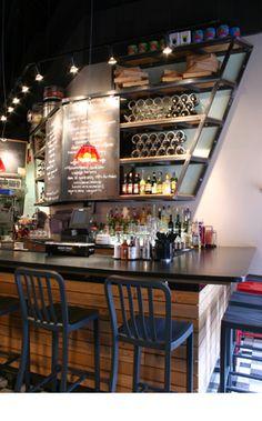 Love this bar