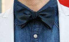 Men's Custom Neckwear and Accessories handmade in the US - The Oscars Are Over... Now What?