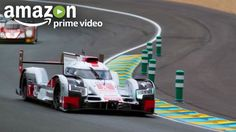 Hours Of Le Mans Documentary Featured On Amazon Prime