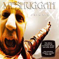 Listen to Rare Trax by Meshuggah on @AppleMusic.