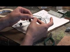 AMAZING WIRE ARMATURE FOR PUPPET MAKING AND SCULPTURE VIDEOS