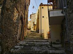 Cansano Abruzzo Open Day: il 2 giugno visita guidata nel borgo vecchio