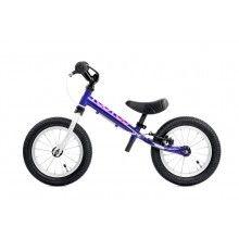 TooToo Balance Bike in Violet