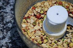 Date & Nut Balls: 15-Min Date Nut Balls Recipe for Diwali