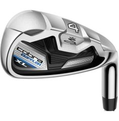 Learn more about Cobra Men's Baffler XL Irons - (Steel) 4-GW with our product…