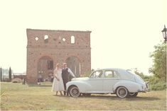 unique wedding venue France | Image by Awardweddings