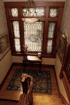 Home Interior Victorian Stained Glass Ideas Victorian Interiors, Victorian Decor, Victorian Homes, Victorian Windows, Victorian Architecture, Classical Architecture, Sustainable Architecture, Contemporary Architecture, Victorian Era