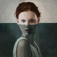 Interpenetration by Chiara Cappelletti