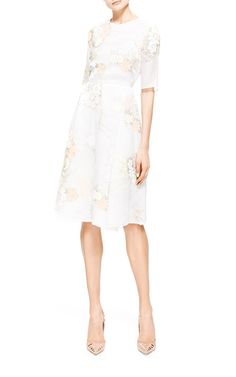 In Full Bloom Resort 2015 Trunkshow Look 5 on Moda Operandi