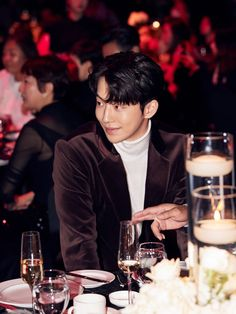Asian Actors, Korean Actors, Jong Hyuk, Joon Hyung, Bride Of The Water God, Ahn Hyo Seop, Akdong Musician, Nam Joohyuk, Korea Boy