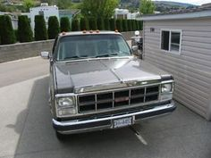 1980 GMC 2500 Sierra Classic Trailering Special