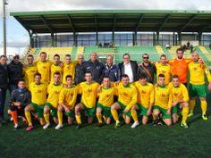 notizie lucane, basilicata news: Asd Oraziana Venosa-Acerenza 4-1.