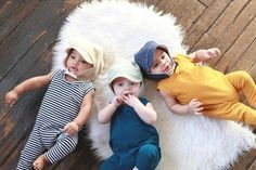 Are hats safe for newborns and small babies? We're answering all your questions about keeping your babies safe while wearing a Little Sun Hat!