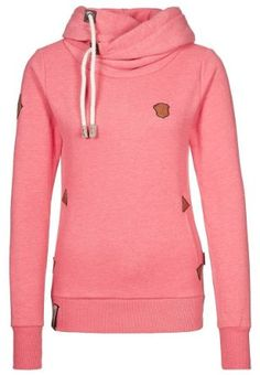 naketano hoodie billig pink, Naketano Tanaka V Jacke für