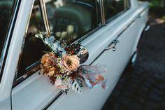 Autotoef nazomer Wedding Flowers, Wedding Ceremony Flowers, Bridal Flowers