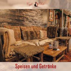 Cafe Solo und Tienda - Weisenheim am Berg - Speisekarte