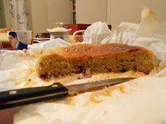 Miriam in cucina: PLUM CAKE AI FRUTTI DI BOSCO