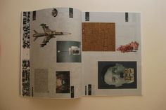 Revista DALE! by Angie Gonzalez, via Behance