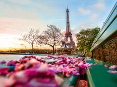 15 Curiosidades de la Torre Eiffel - Blog de viajes y turismo
