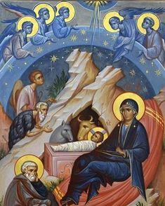Η Γέννησή του Χριστού ας σημάνει την αρχή για μια καλύτερη ζωή γεμάτη αλήθεια και φως. Τις καλύτερες ευχές για τα φετινά Χριστούγεννα.  #✝…