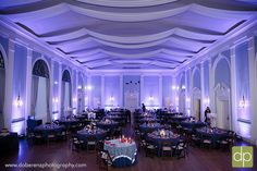 The Doberenz Photography Blog: Jamie and Nate | St. Mary's Cathedral - TFWC Mansion Wedding