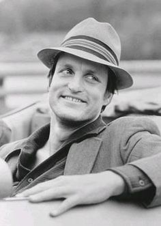 Woody Harrelson. Loved him in The People vs Larry Flint, Natural Born Killers and White Men Can't Jump and so many more... Who can forget Cheers!