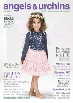 Autumn edition out now!