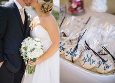 Seabrook Island Wedding: Wes & Amanda's Charleston Wedding
