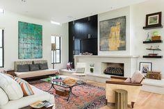 Modern Farmhouse by Olsen Studios | Home Adore