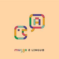Ilustración para festival de música Musgo en Ourense Grande, Logos, Graphic Design Projects, Logo