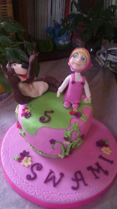 torta al cioccolato con crema al burro meringata