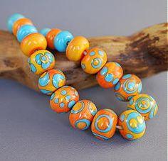 lampwork beads contest