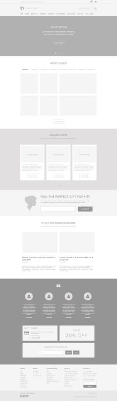 If youre a user experience professional li Wireframe Web, Wireframe Design, Interface Design, Ux Design, Page Design, Layout Design, Website Wireframe, Website Layout, Web Layout