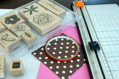 Splitcoaststampers - Explosion Box Project Tutorial by Beate Johns