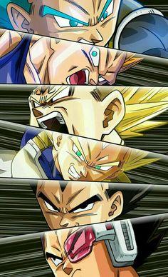 Vegeta l Dragon Ball Z Dragon Ball Gt, Dragon Ball Z Shirt, Dragon Z, Vegeta Wallpaper, Manga Dragon, Goku Super, Z Arts, Fan Art, Anime Comics