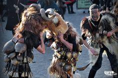 Ula Tirso - Rassegna delle maschere etniche