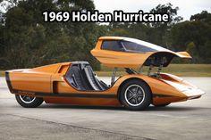 #holden #hurricane #car #old #classic #carro