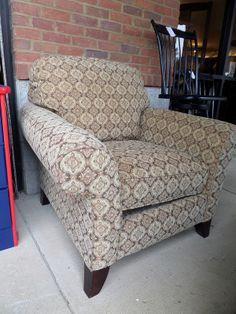 Broyhill Club Chair