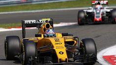 GP da Bélgica 2016: Renault Sport F1 não repete na corrida a performance da classificação