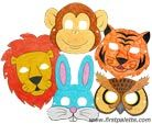 Great website for kids crafts. Organized by age and season. Lots of printables