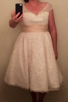 Avila Bay Wedding Dress