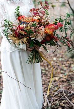 Wedding dress is a showstopper as well as wedding bouquet you will carry in your hands as you walk down the aisle on your wedding day. The perfect wedding bouquet that will make a statement and blend in with your wedding theme and dress on the day. Woodland Wedding, Autumn Wedding, Rustic Wedding, Wedding Day, Boho Wedding, 2017 Wedding, Woodland Forest, Burgundy Wedding, Free Wedding