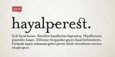 Hayalperest