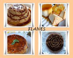 Flanes caseros | Cocinar en casa es facilisimo.com