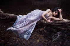 Princess of Tilia by mai-her on DeviantArt